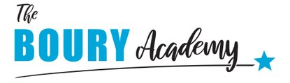 The Boury Academy CIC